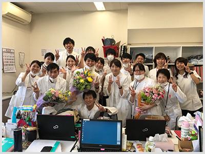 学生時代の写真2